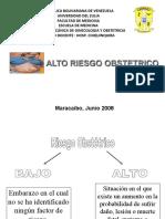 Seminario Alto Riesgo Obstetrico 03 de Junio1 1214261874725597 9 Ppt Share)