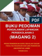 Buku Panduan Plp 2 Pgsd