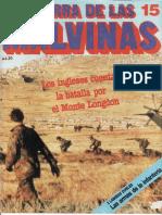 15. Los Ingleses Cuentan La Batalla Por El Monte Longdon