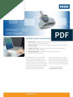 Omnikey 3021 Usb Reader Ds En