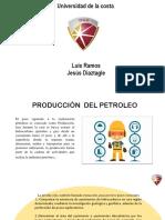 PRODUCCION DEL PETROLEO Grupo AD.pptx