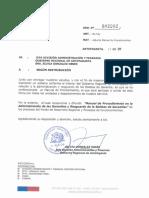 Manual Procedimientos Garantias Programas 01 y 02