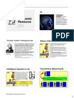 2. IQ - Economic Resource