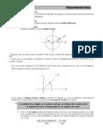 trigonometria I