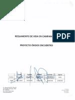 26 Reglamento de Vida en Campamento_Rev0.PDF