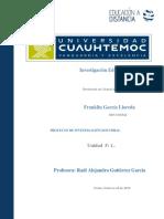Franklin García Lloreda_actividad4.2 Proyecto de Investigación Doctoral