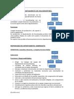 144547334 Manual de Procedimientos Para Mucamas