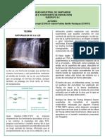 LAB #2  COEFICIENTES DE REFLEXION Y REFRACCION  (SNELL).docx