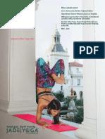 Yoga Journal USA - December 2018