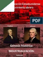Unidad 6 Industrialización - Andrés Felipe Patiño