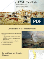 Unidad 6 Custer y el 7º de Caballería - Juan David Rincón