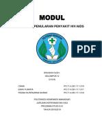 Modul HIV AIDS KLP 4.docx