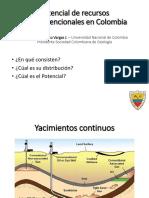 Prospectividad en Yacimientos No Convencionales - Carlos Vargas.pdf