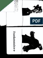 Frankenstein Ed La Estaciòn