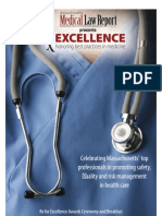 rx for excellence special section2010