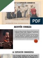 Unidad 5 Agustín Codazzi y la Expedición Corográfica - Julián Herrera Ríos