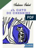 E Anderson Imbert El Gato de Cheshire
