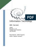 Vmware Runbook.docx