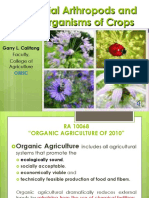 Integrated Pest Management by College of Agriculture (uploaded by Myla Rose Alejandro)