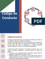 Pautas de Conducta en Los Negocios 2017 - Outsourcing