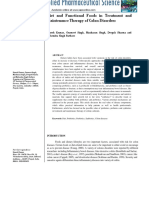 4. Diet and Functional Foods in Treatment of Colon Disorder.docx