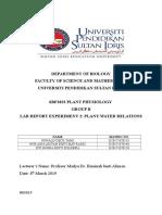 Lab Report (Lab 2)