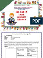 MATRIZ DE  PLANIFICACION 2019.docx