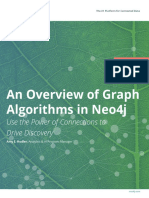 An Overview of Graph Algorithms in Neo4j
