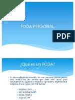 3. Foda Personal