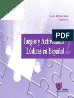 Jogos e actividades ludicas en Espanhol 2