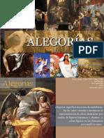 ALEGORIAS