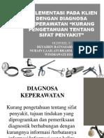 DEA PPT K3