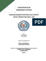 Tugas Makalah Embedded System