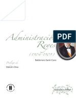 Administracion Reyes 9789587386158