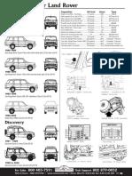 242799813 Range Rover Owners Handbook 2004