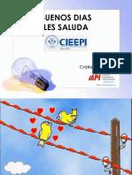 Riesgo Electrico Presentación