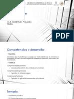 Modelos de Pronósticos e Inventarios Presentación