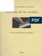 Fernandez - Historia de la Verdad.pdf