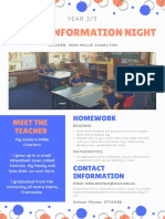 parent information night handout  1