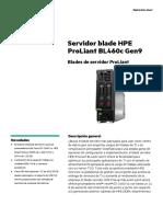 servidor hp blade.pdf