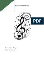 Seni Musik
