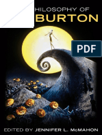 Philosophy of Tim Burton