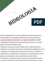 2019 1 S01 CL01 Hidrologia