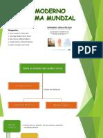 El Moderno Sistema Mundial Final (1)