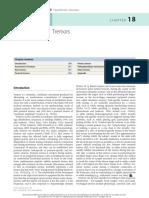 Tremor Pathophysiology