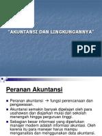 presentasi akuntansi