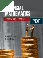 Financial Mathematics_ Theory and Practice - Brown & Kopp.pdf