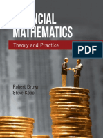 Financial Mathematics_ Theory and Practice - Brown & Kopp.pdf