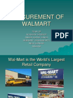 2 Wal Mart Supply Chain Short