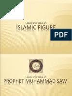 Islamic Figure